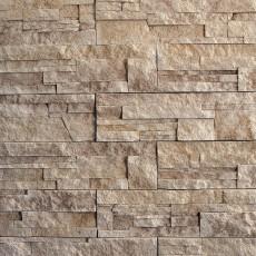 Stone beige brown