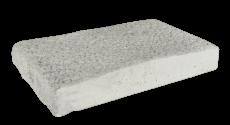 Extender cap light grey