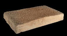 Extender cap multi brown