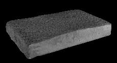Extender cap dark grey