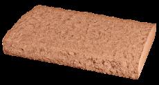 Wall cap multi brick